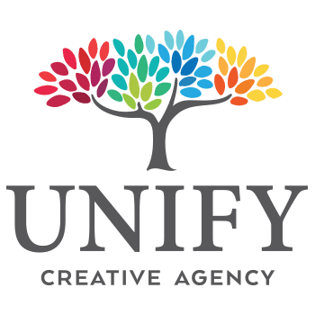 Unify Creative Agency : Be Seen, Heard & Understood